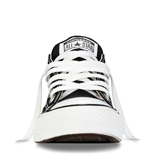 Converse ALL STAR SPECIALTY O - Zapatos, unisex (Black/White)