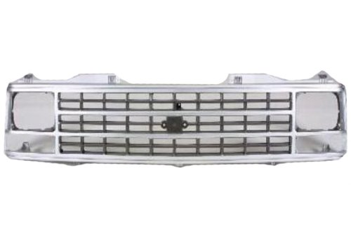 - Chevy Pick Up Pickup Truck 1988-1993 Front Grille Car Arge