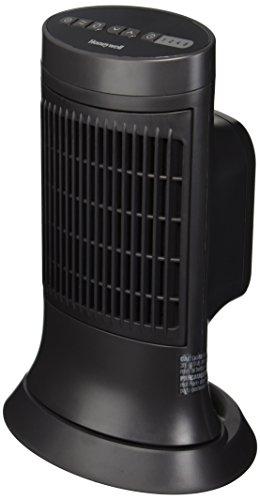 honeywell digital ceramic tower heater reviews