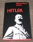 Hitler, Norman Stone, 0316817570