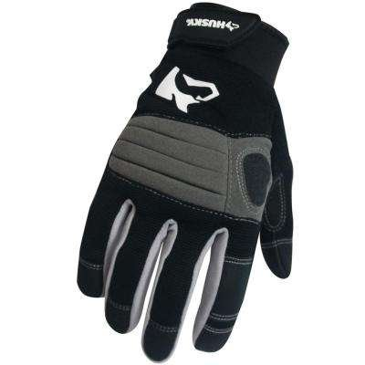 Husky Large New XL Duty Glove (3 per Pack) by Husky