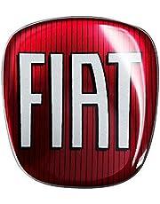 Fiat 14192 3D-sticker reserve-logo voor stuurwiel 500