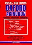 Local Red Book: Oxford & Abingdon (Local Red Books)