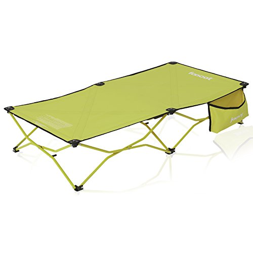 Joovy Foocot Child Cot, Green