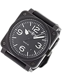 BR 03 Swiss-Automatic Male Watch BR-03 92 (Certified Pre-Owned)