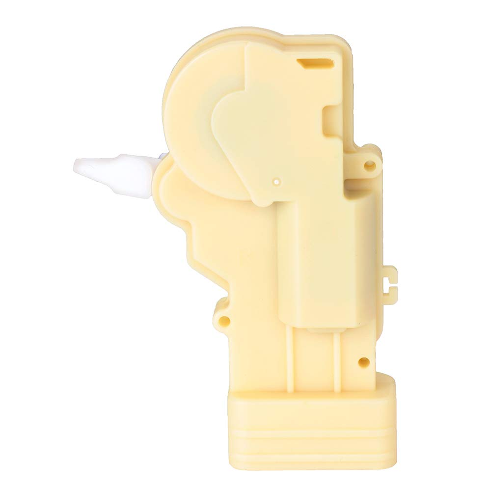 cciyu Door Lock Actuators Door Latch Rear Right Fits for 1998-2005 Lexus GS300// GS400// GS430// RX300 2001-2003 Toyota Prius DLA234 124046-5210-1741336531