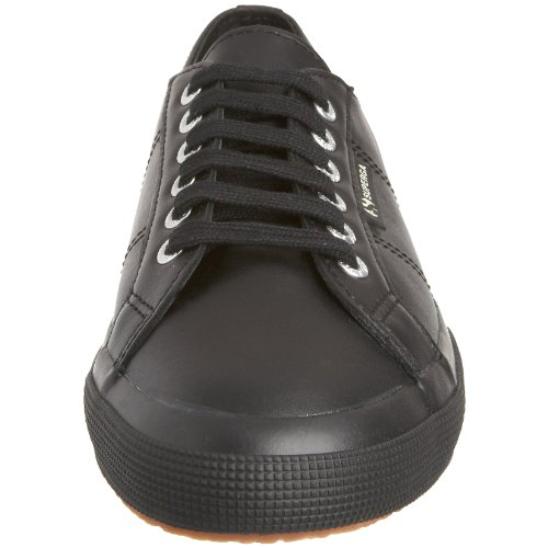 a09 Fglu Eu Superga 45 Full Sneakers Noir Black Mixte Adulte Basses Black 2750 Px5xUqwS