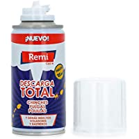 Remi Descarga Total Anti Chinches y pulgas Insecticida