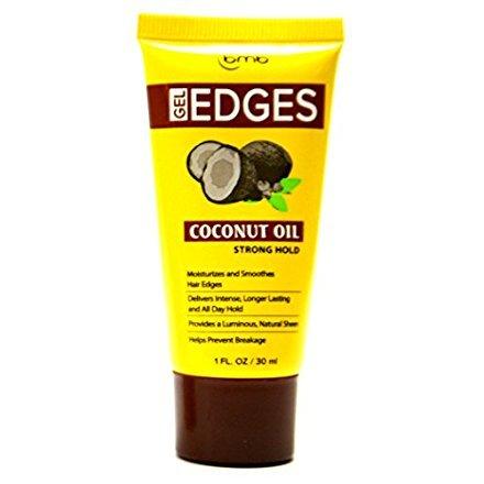 BMB Coconut Oil Edge Gel 1 Oz (ONE ()