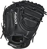 Wilson A600 Series 32.5 Inch A0600 BBCMXX Baseball Catcher's Mitt