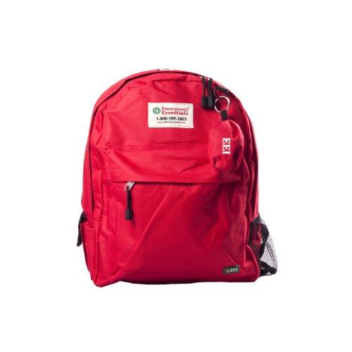 Emergency Essentials Medium Backpack, Outdoor Stuffs