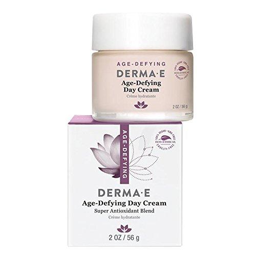 derma e Age-Defying Day Creme 2 oz (Face Toner Pycnogenol)