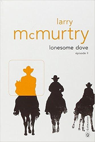 """Résultat de recherche d'images pour """"lonesome dove tome 2"""""""