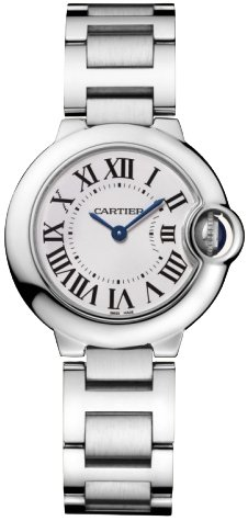 Cartier Watch for Ladies