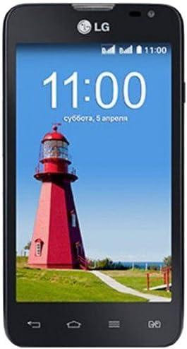 LG L65 - Smartphone Libre Android (Pantalla 4.3