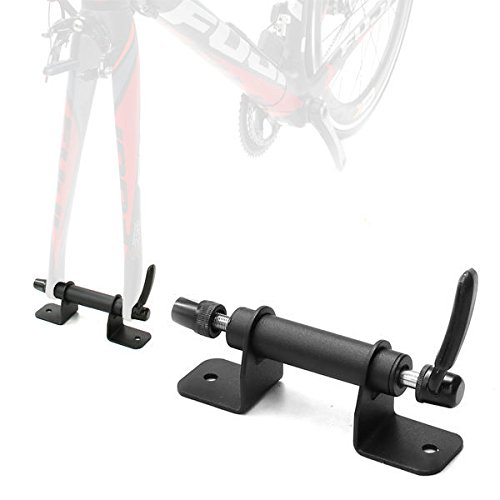 Bicycle Bike Fork Mount Rack Car (Bike Carrier Fork)