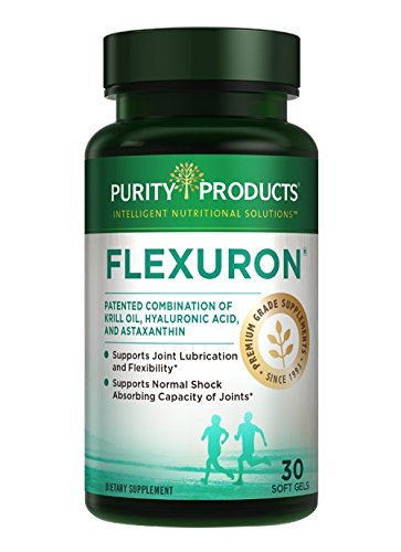 Flexuron Joint Formula by Purity Products - 3X Better Than Glucosamine and  Chondroitin - Starts Working in just 7 Days… - My Physical Well Being