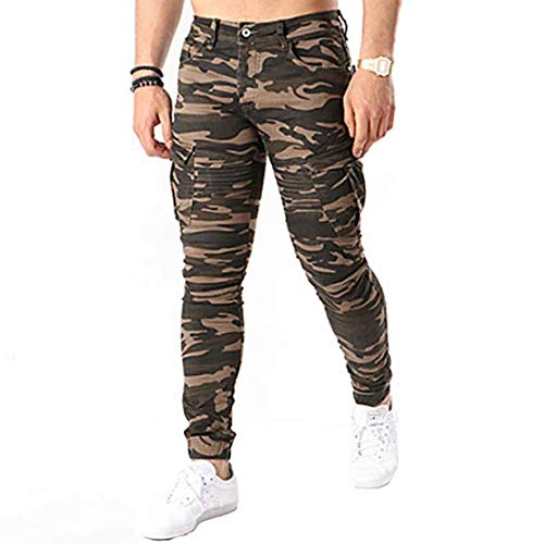Prx Camou H Camouflage 88179982 Jean aHBqtwq