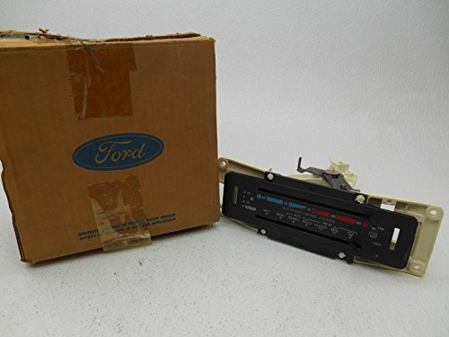 NOS OEM Ford Heater Temperature Control Crown Victoria Grand Marquis Town Car