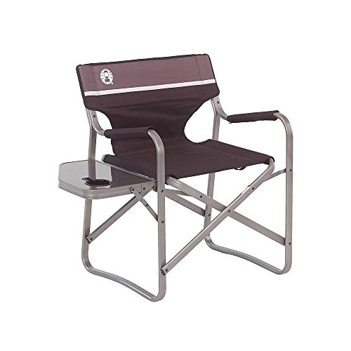 Chair Deck W Table Coleman 2000020293