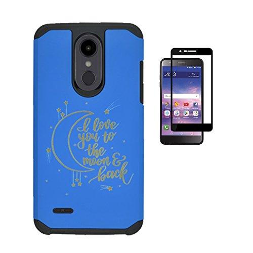 buy popular f1b70 5a5fc Amazon.com: LG Premier Pro LTE Case (L413DG, L413DL, TracFone, Total ...