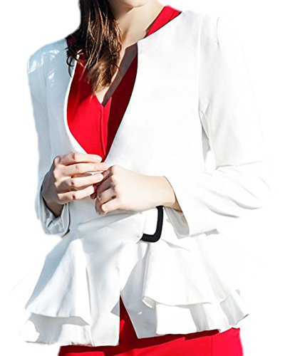 erdbeerloft - Giacca da abito - Opaco -  donna