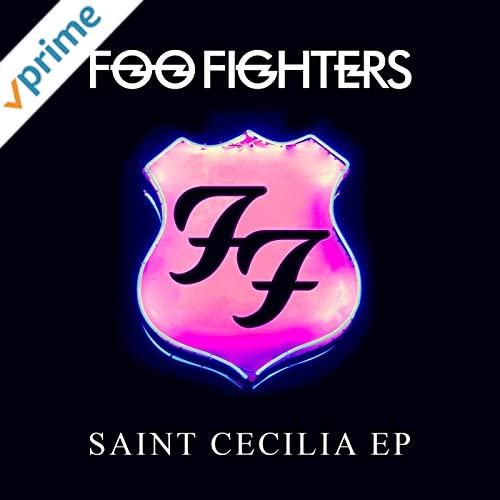 FREE Grab The Foo Fighters' Sa...