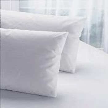 Amazon Com King Double Touch Of Down Pillow Featured At