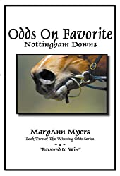 Odds on Favorite (Winning Odds Series Book 2)