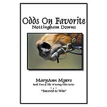 Odds on Favorite (Winning Odds Series Book 2)