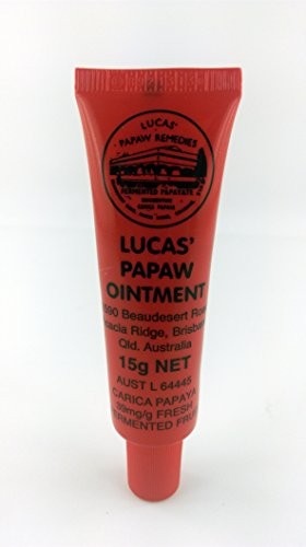 Lucas Ointment Applicator Chapped Sunburn product image
