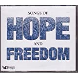 Songs of Hope and Feedom - Various Original Artists x 4 CD Box Set By Various Artists (0001-01-01)