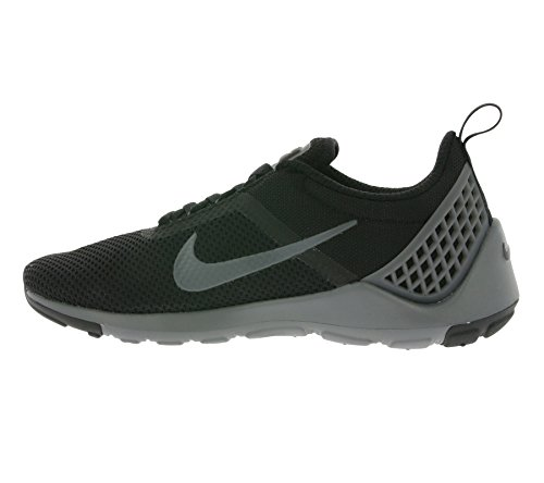 Nike Men's Lunarestoa 2 Essential Running Shoes Black/Dark Grey buy cheap the cheapest best prices sale online best prices cheap price buy cheap find great sale fast delivery 4lZohryXJ