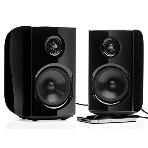 Alpha PS1 Powered Speaker by PSB