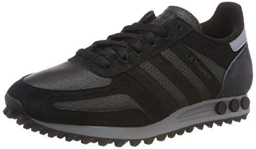 Black Five Adidas La grey 0 Chaussures Trainer Fitness core De Black Noir Homme core RRr7qxvw