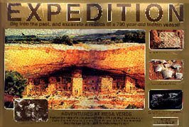 Expedition: Native American Artifact