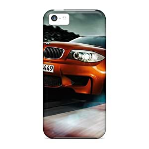 Fashion Protective Bmw Class1 Case Cover For Iphone 5c