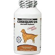 Nutramax Cosequin DS Double Strength Chewables, 250 Count