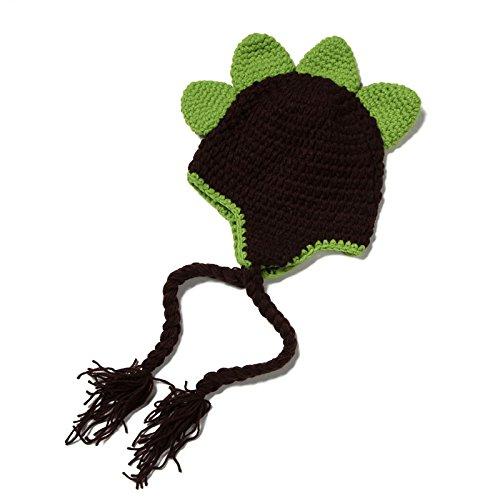 New Handmade Boy/'s PUPPY Dog  crochet Hat in All Sizes