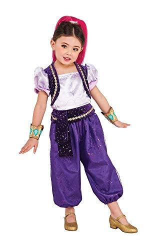 (Rubie's Costume Shimmer & Shine Deluxe Shimmer Costume,)