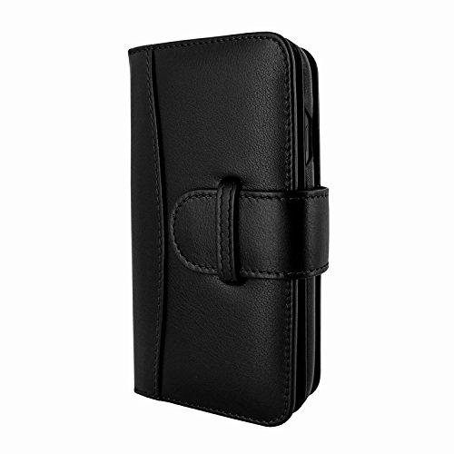Piel Frama 793 Black WalletMagnum Leather Case for Apple iPhone X