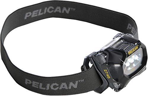 Pelican 2740 Headlamp (Black) ()