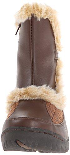 Jambu Kvinna Eskimo Snö Boot Taupe