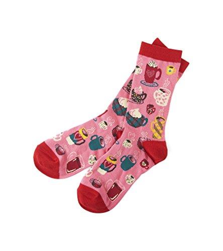 Hatley Womens Crew Socks Size