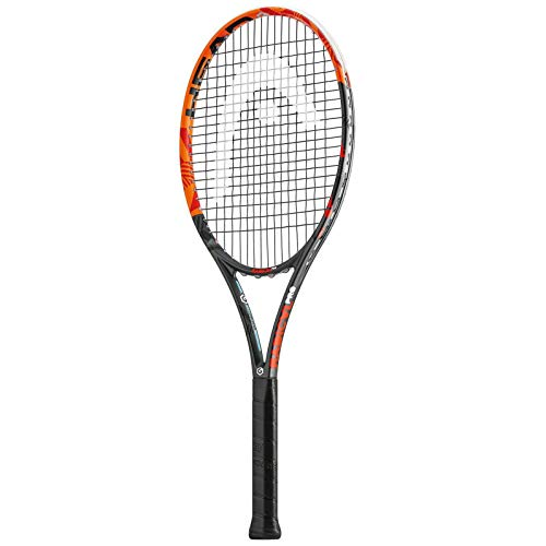 HEAD Graphene XT Radical Pro Tennis Racquet - Racket Head