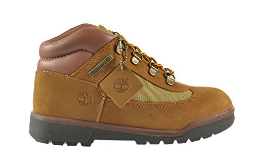 Timberland Field Little Kids Boots Sundance 40729 (2.5 M US) (Timberland Scuff Proof For Kids)