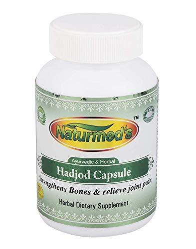Naturmed's Hadjod 60 Capsules