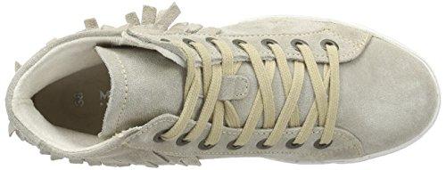 Sneaker braun Premio 335 25218 Marrone Tozzi Marco Donna pepper Alte Antic StwAW0