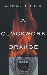 Paperback A Clockwork Orange Book