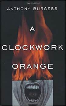 Image result for a clockwork orange book